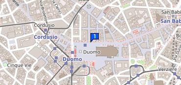 Terrazza Aperol Piazza Del Duomo Milano Mi Telefono 39